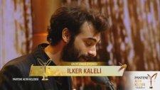 En İyi Erkek Oyuncu - İlker Kaleli (Altın Kelebek Ödülleri 13 Kasım 2016)