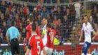 Galler 1-1 Sırbistan - Maç Özeti  izle (12 Kasım 2016)