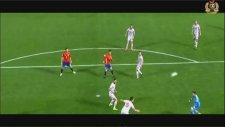 İspanya 4-0 Makedonya - Maç Özeti  izle (12 Kasım 2016)