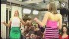Slovak Kedicik Dansı İle Yürek Hoplattı