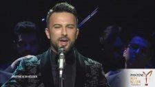 Tarkan - Türk Sanat Müziği Performansları (Pantene Altın Kelebek Ödülleri)