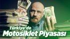 Türkiye'de Motosiklet Piyasası   Ucuz Çakallıklar   Çin Motoru Ucuz mu?  - Motovlog