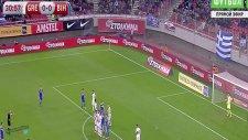 Yunanistan 1-1 Bosna Hersek - Maç Özeti izle (13 Kasım 2016)