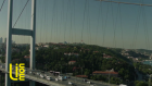 Bosphorus Bridge 360 View
