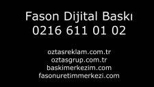 Fason Dijital Baskı