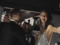 Kendall Jenner'a Lüks Otomobil Hediye Edenin Türk Çıkması