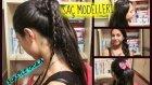 Okul İçin Saç Modelleri  #BuketleOkula2015