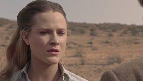 Westworld 1. Sezon 8. Bölüm Fragmanı