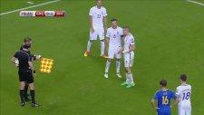 Yunanistan 1-1 Bosna Hersek (Maç Özeti - 13 Kasım 2016)