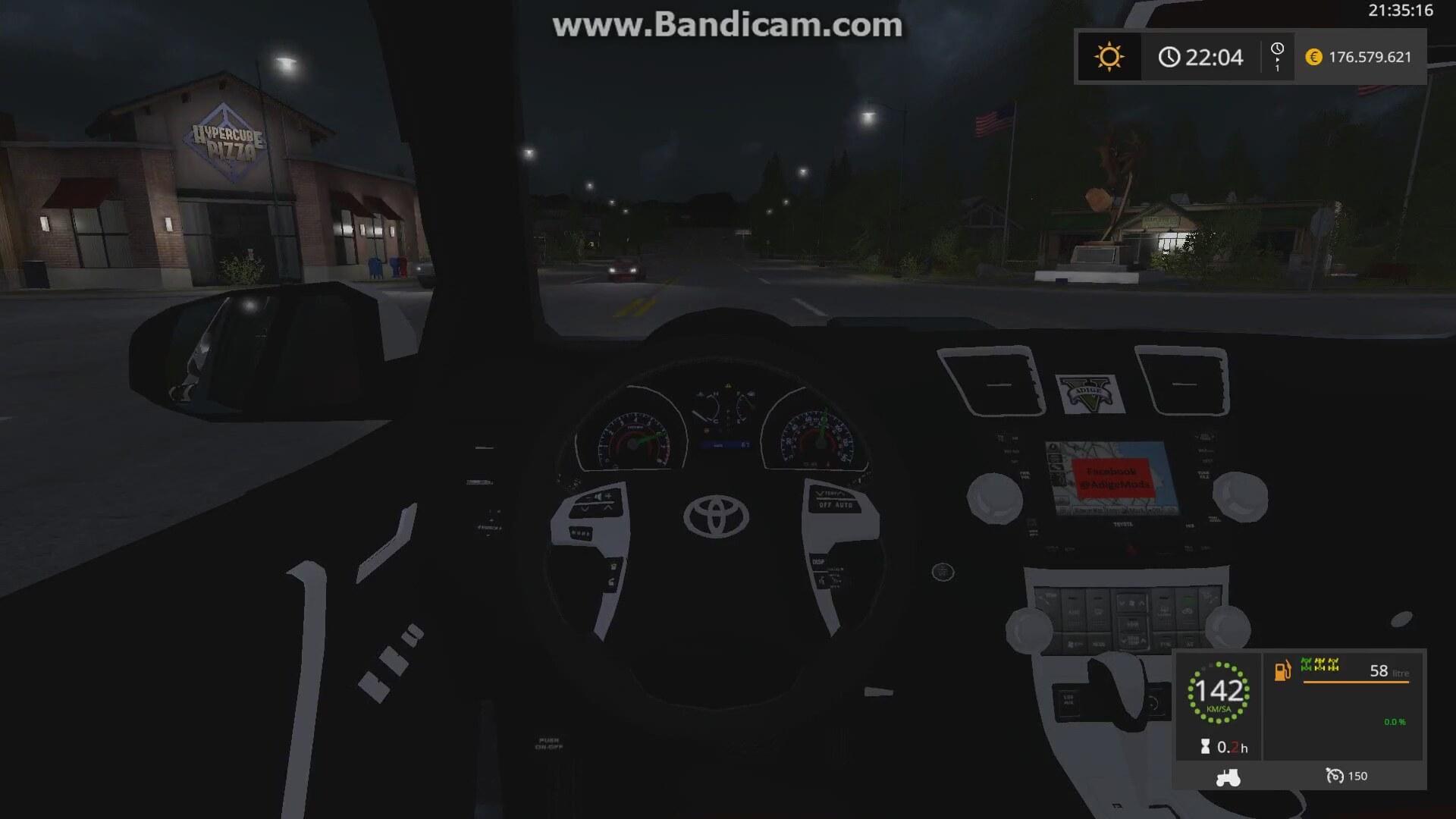 Spin Tyres: Makinelere veya haritalara mod nasıl kurulabilir