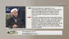 Fatih KALENDER Hocaefendi İle İlmihâl 50. Bölüm 15 Ekim 2016  Lâlegül Tv