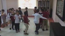 Fatih Mektebim Okulu 7 Adım Dansı Orff Ezgisi Hareketleri Müzik Öğretmeni Handan Bayram