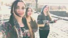 Gürcü Kızlardan Süper Bir Şarkı