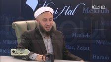 İlmihâl 53.Bölüm 5 Kasım 2016 Fatih KALENDER Hocaefendi Lâlegül TV