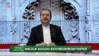 Rasulullah Sav'den Bazı Tavsiyeler-Abdurrahman Büyükkörükçü Hocaefendi  26 Mayıs 2016