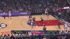 Clippers Üçlüsü Paul, Griffin ve Jordan'ın, Nets'e Karşı Performansları - Sporx