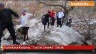 Kazankaya Kanyonu,