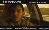 Le convoi (2016) Fragman