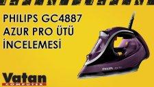 Philips GC4887 Azur Pro Ütü İncelemesi