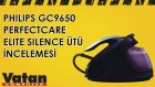Philips GC9650 Perfectcare Elite Silence Ütü İncelemesi