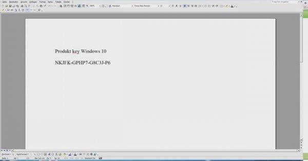 windows 10 activation key  2016