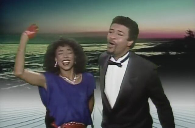 Dennis Edwards Dont Look Any Further