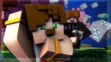Dıamond Blok Bulduk (Mansıon Bastık 1.11) - En Zor Minecraft #16
