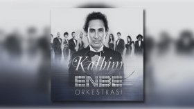 Enbe Orkestrası - Feat Jean Francois Michael - Si L'amour Existe Encore