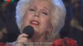 Mediha Şen Sancakoğlu-Gönlümün içindedir