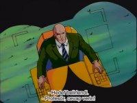 X - Men - 49. Bölüm
