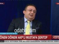 Başkanlık Teklifi İçin Israr Eden AKP'nin Yıllar Önce Karşı Çıkması