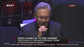 Zülfü Livaneli - Türkülerle Direnmek