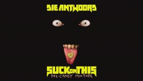 Die Antwoord - I Don't Care ft. God