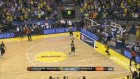 Fenerbahçe, Maccabi Tel Aviv'e 88-77 yenildi
