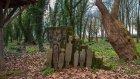 Issız Cuma Mezarlığında Bir Gece !!! (Paranormal Olay)