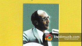 Mihemed Şexo - Ez Bum Ferar