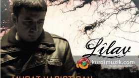Murat Yapıştıran - Zarok-Lilav