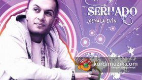 Serhado - Ez Kurdistan İm - Digel Zozan Zudem
