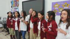 Cevapsız Çınlama Avcılar Mektebim Okulu 5.Sınıf LikeMe-ktebim Yetenek Yarışması