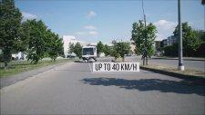 'FORMULA CLEANAİR 5 5 m3 Hidrostatik Süpürücü Videosu