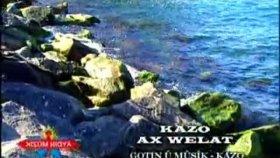 Kazo - Ax Welat