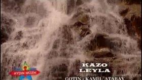 Kazo - Leyla