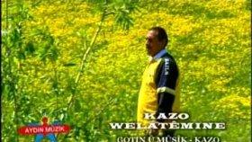 Kazo - Welatêmıne