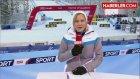 ABD'li Kayakçı Lindsey Vonn, Dikiş Atılan Kolunun Fotoğrafını Paylaştı