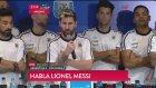 Arjantinli Futbolculardan Büyük Boykot -Sporx