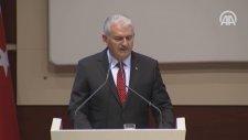Başbakan Yıldırım: Önümüzdeki Günlerde Anayasa Değişikliğini Gazi Meclise Getirmiş Olacağız