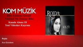 Rojda - Ava Gundem
