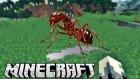 Karınca Modu | Crazycraft Türkçe | Bölüm 6 - Oyun Portal