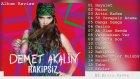 Album Review - Demet Akalın - Rakipsiz (Album) - 2016