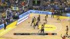 EuroLeague Maç Özeti : Maccabi FOX Tel Aviv-Fenerbahce Istanbul